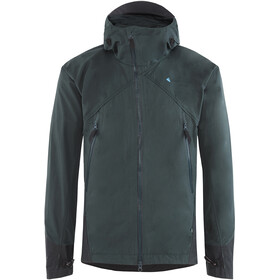 Klättermusen Einride Jacket Men Spruce Green